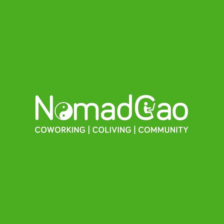 NomadGao - Coliving Company