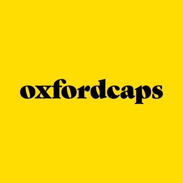 Abuzz OxfordCaps