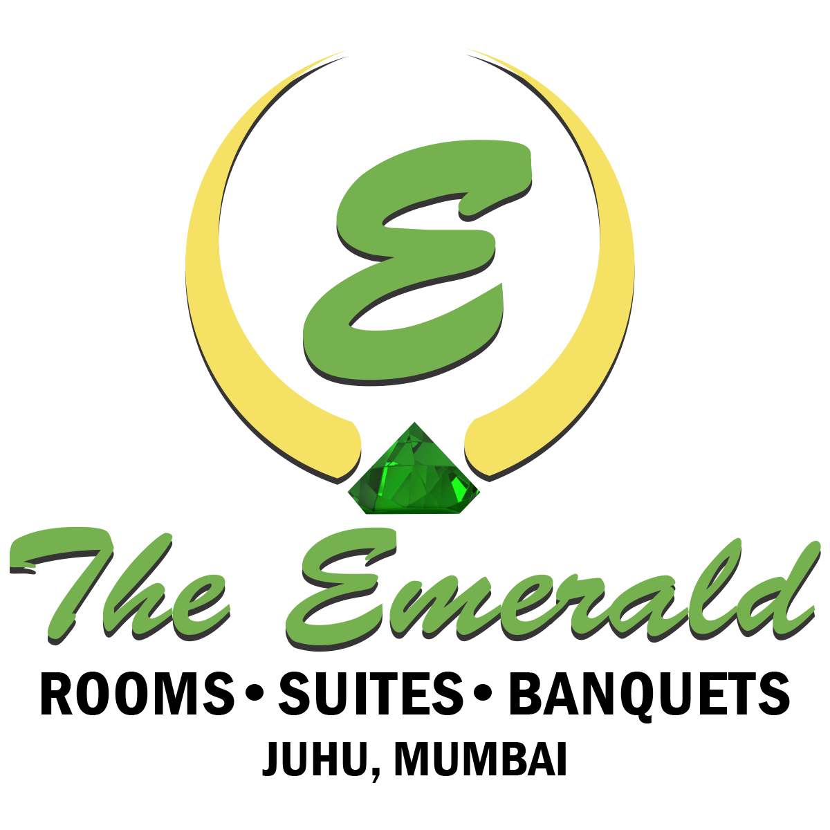 The Emerald Hotel & Service Apartments - Coliving Company