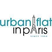 URBAN FLAT IN PARIS