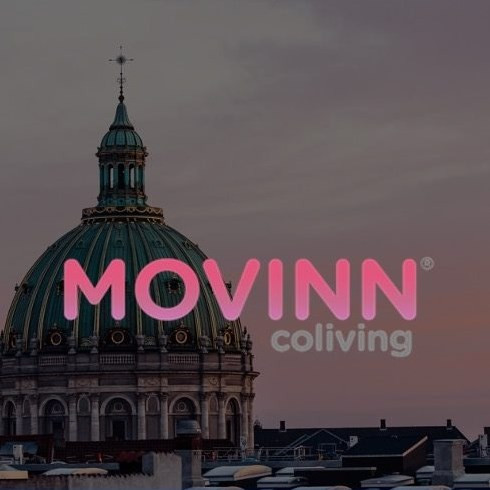 Movinn Coliving - Coliving Company
