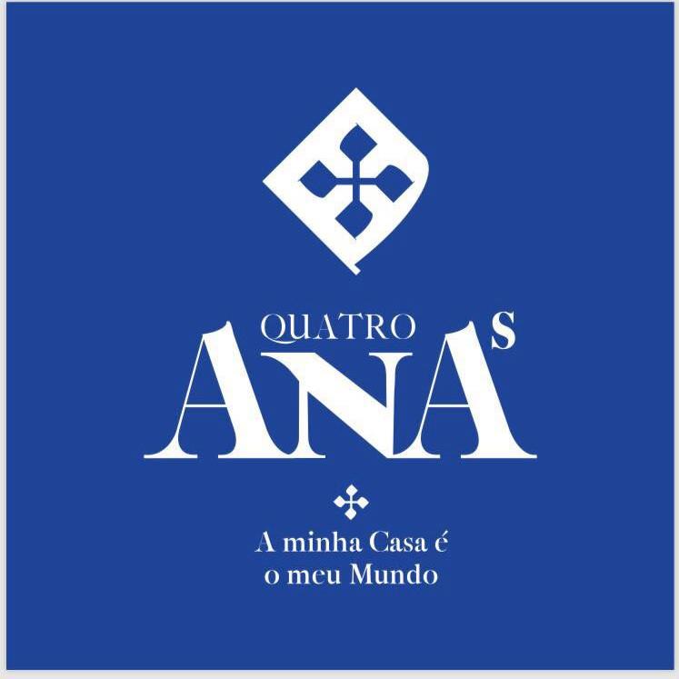 Quatro Anas