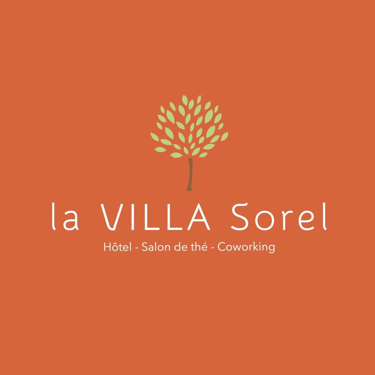 La Villa Sorel