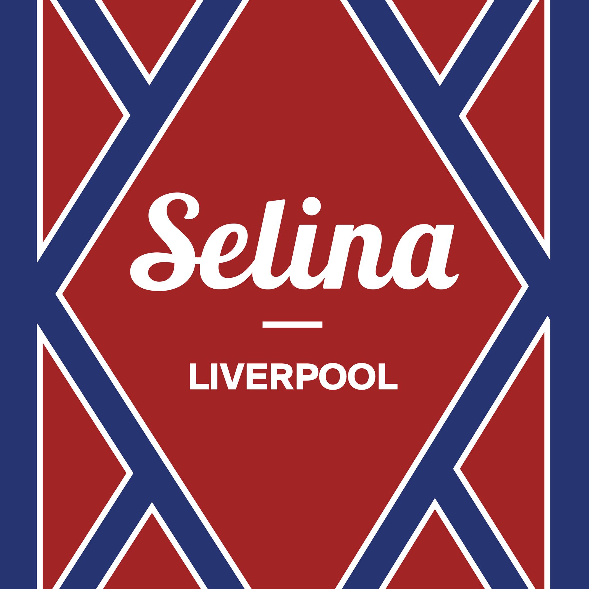 Selina Liverpool Coliving Company