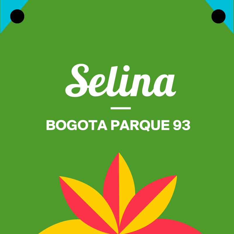 Selina Bogota, Parque De La 93 Coliving Company
