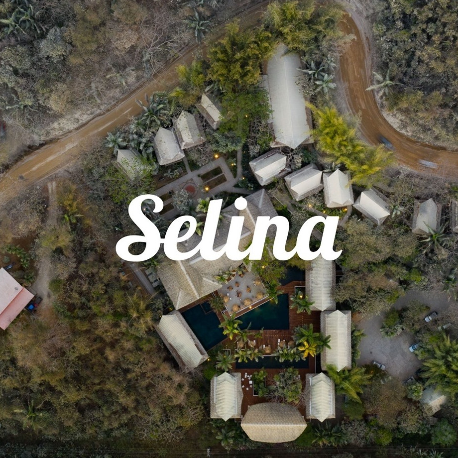 Selina Medellin Coliving Company