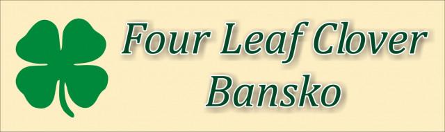 Four Leaf Clover Bansko
