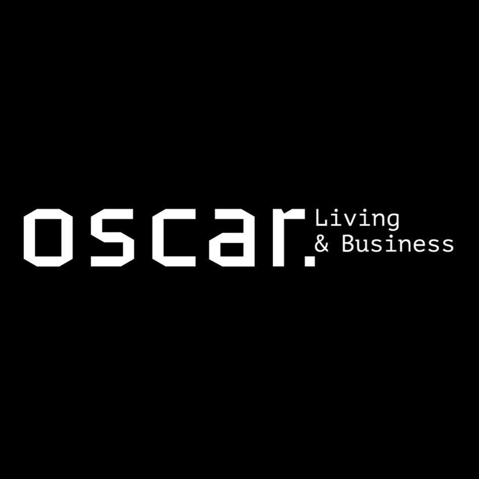 Oscar Living and business