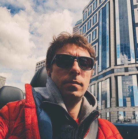 Mikhael S - Coliving