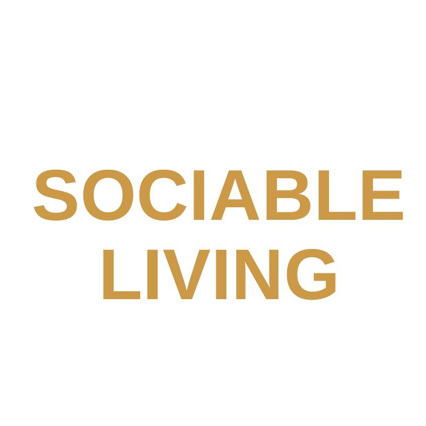 Sociable Living
